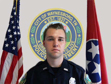 patrolman jacob davis