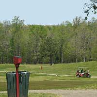 Municipal Golf Course, Dave Edwards
