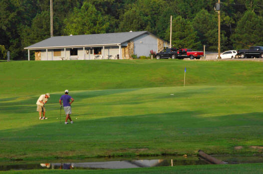 Waynesboro Municipal Golf Course